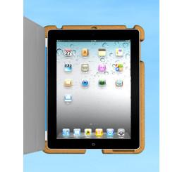 "Capa para ""iPad 2"" (modelo: Kork2) do fabricante Aprodukt"